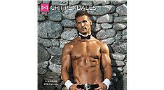 Chippendales Wall Calendar (Item # DDD958)