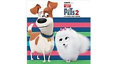 The Secret Life of Pets 2 7x7 Mini Monthly Wall Calendar (Item # DDM002)