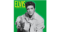 Elvis Presley 7x7 Mini Monthly Wall Calendar (Item # DDMN02)