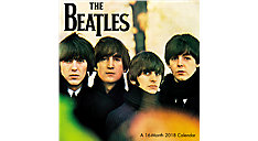 The Beatles Mini Wall Calendar (Item # DDMN21)