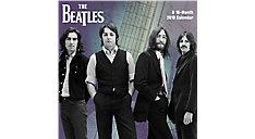 The Beatles Mini Wall Calendar (Item # DDMN21)
