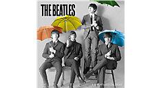 The Beatles 7x7 Mini Monthly Wall Calendar (Item # DDMN21)
