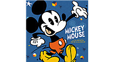 Disney Mickey Mouse Mini Wall Calendar (Item # DDMN54)