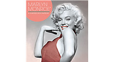 Marilyn Monroe Mini Wall Calendar (Item # DDMN66)