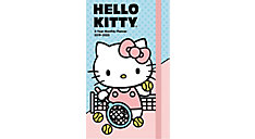 Hello Kitty 2-Year Monthly Pocket Planner (Item # DDPP11)