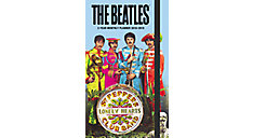 The Beatles 2-Year Monthly Pocket Planner (Item # DDPP17)