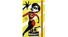 Disney Pixar Incredibles 2 Wall Calendar (Item # DDPP35)