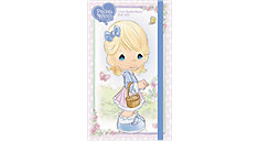 Precious Moments 2-Year Monthly Pocket Planner (Item # DDPP38)