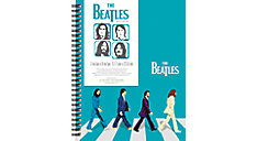 The Beatles Small Poly Planner (Item # DDRP09)