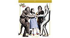 The Wizard Of Oz Special Edition Calendar (Item # DDSE69)