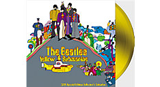 The Beatles Yellow Submarine Special Edition Calendar (Item # DDSE86)