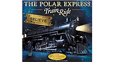 Special Edition Polar Express Rail Events Calendar (Item # DDSE87)