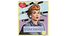 I Love Lucy 13x15 Special Edition Monthly Wall Calendar (Item # DDSE90)
