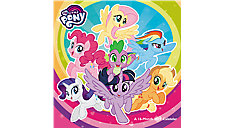 My Little Pony Wall Calendar (Item # DDW006)