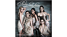Pretty Little Liars Wall Calendar (Item # DDW007)