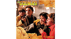 The Goonies Wall Calendar (Item # DDW011)