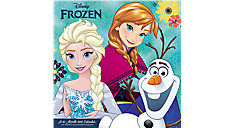 Disney Frozen Wall Calendar (Item # DDW052)