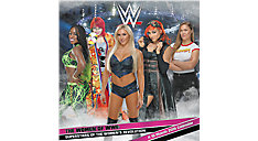Women of WWE Calendar (Item # DDW075)