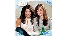 Gilmore Girls Wall Calendar (Item # DDW111)