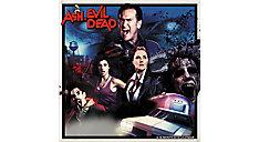Ash vs. Evil Dead Wall Calendar (Item # DDW148)