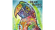 Dean Russo Wall Calendar (Item # DDW159)