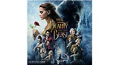 Beauty and The Beast Wall Calendar (Item # DDW162)