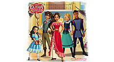 Disney Elena of Avalor Wall Calendar (Item # DDW164)
