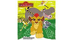 Lion Guard Wall Calendar (Item # DDW166)