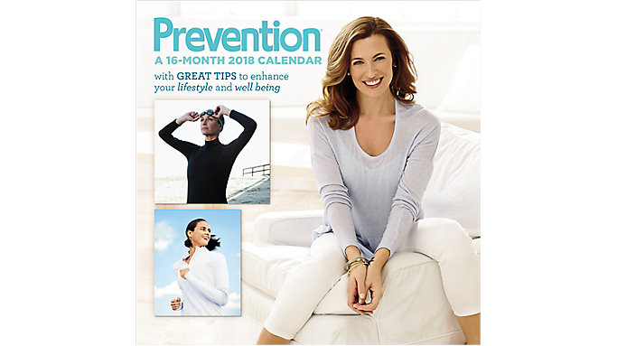 Day Dream Prevention Wall Calendar  (DDW176)