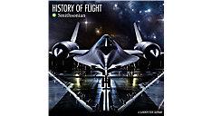 History of Flight Wall Calendar (Item # DDW177)