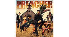 Preacher Wall Calendar (Item # DDW180)