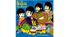 The Beatles Yellow Submarine Wall Calendar (Item # DDW182)