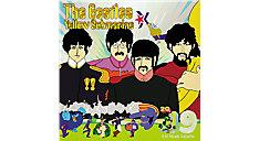 The Beatles Yellow Submarine Wall Calendar (Item # DDW182)