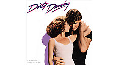 Dirty Dancing Wall Calendar (Item # DDW196)