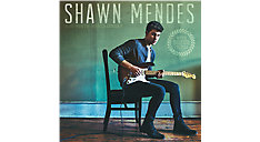 Shawn Mendes Wall Calendar (Item # DDW203)
