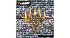 Magic: The Gathering Wall Calendar (Item # DDW217)