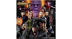 MARVEL Avengers Infinity War (Item # DDW221)