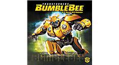 Bumblebee Wall Calendar (Item # DDW224)