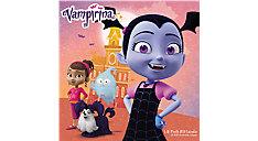 Disney Vampirina Wall Calendar (Item # DDW230)
