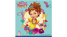Disney Fancy Nancy Wall Calendar (Item # DDW231)