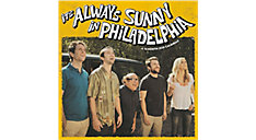 It's Always Sunny in Philadelphia 12x12 Monthly Wall Calendar (Item # DDW248)