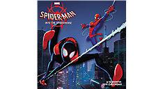 MARVEL'S Spider-Man Animated Movie Wall Calendar (Item # DDW256)