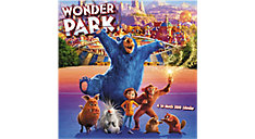 Wonder Park 12x12 Monthly Wall Calendar (Item # DDW278)