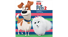 The Secret Life of Pets 2 12x12 Monthly Wall Calendar (Item # DDW303)