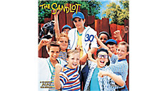 The Sandlot 12x12 Monthly Wall Calendar (Item # DDW304)