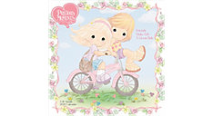 Precious Moments 12x12 Monthly Wall Calendar (Item # DDW319)