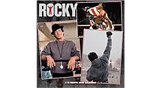 Rocky 12x12 Monthly Wall Calendar (Item # DDW327)