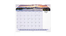 Images of the Sea Desk Pad (Item # DMD141)