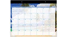 Tropical Escape Desk Pad (Item # DMDTE2)