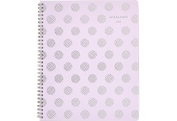 AT-A-GLANCE polka Dot Planners